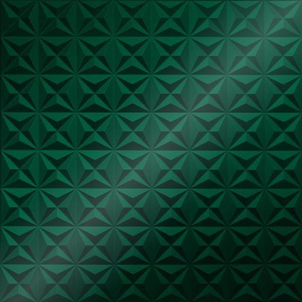 Vinyl Wall Covering Dimension Ceilings Nova Ceiling Metallic Green