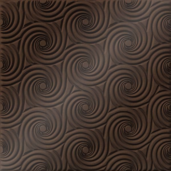 Vinyl Wall Covering Dimension Ceilings Cyclone Ceiling Bronze