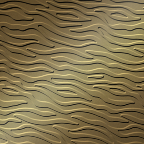Vinyl Wall Covering Dimension Ceilings Nemo Ceiling Metallic Gold