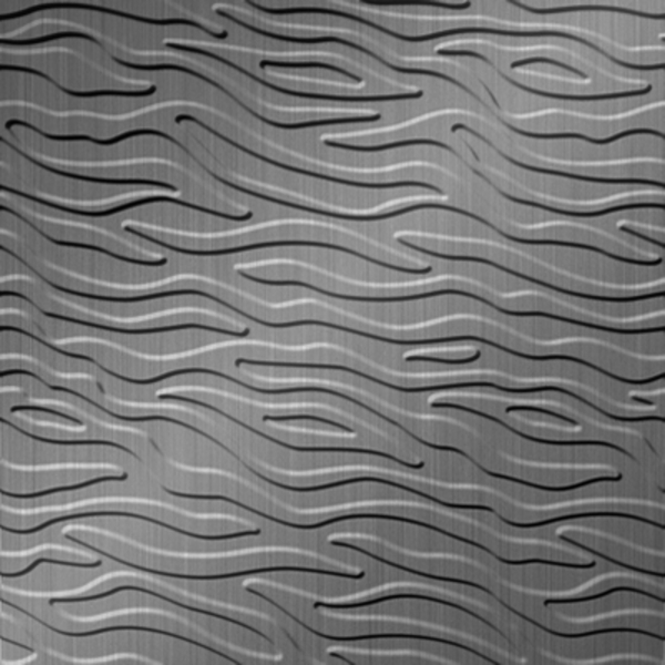 Vinyl Wall Covering Dimension Ceilings Nemo Ceiling Brushed Aluminum