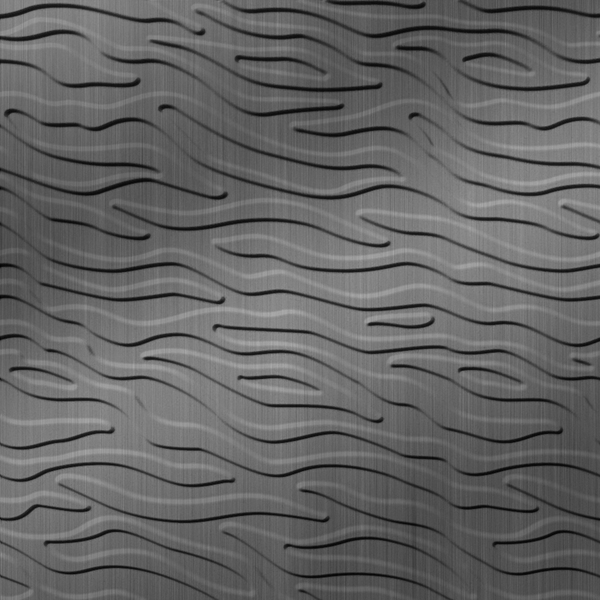 Vinyl Wall Covering Dimension Ceilings Nemo Ceiling Brushed Stainless