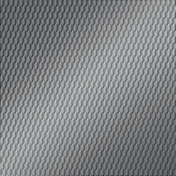 Vinyl Wall Covering Dimension Ceilings Tread Ceiling Metallic Silver