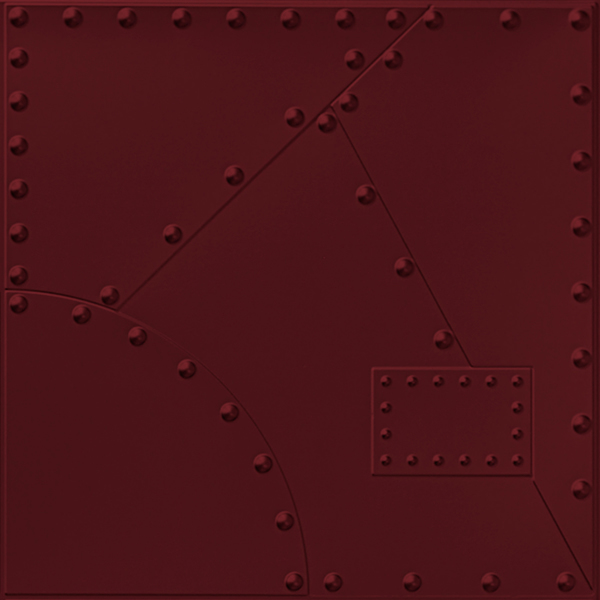 Vinyl Wall Covering Dimension Ceilings Alloy Ceiling Marsala