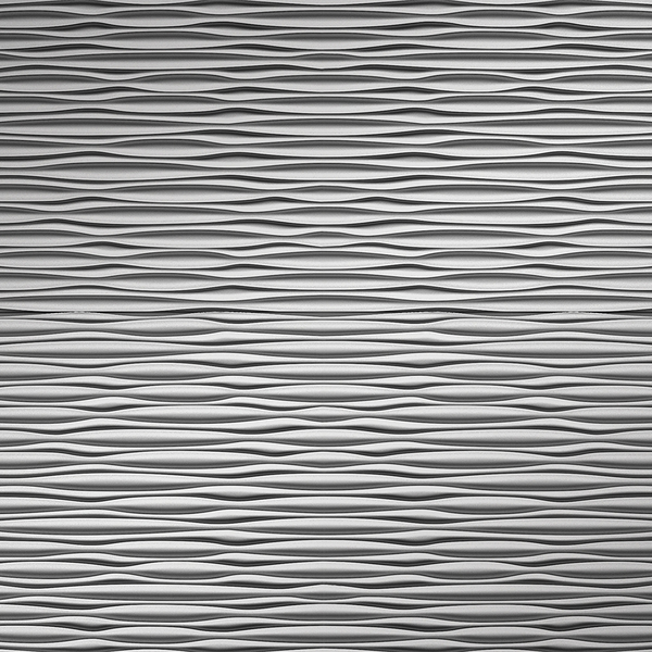 Vinyl Wall Covering Dimension Ceilings Ganges Ceiling Metallic Silver
