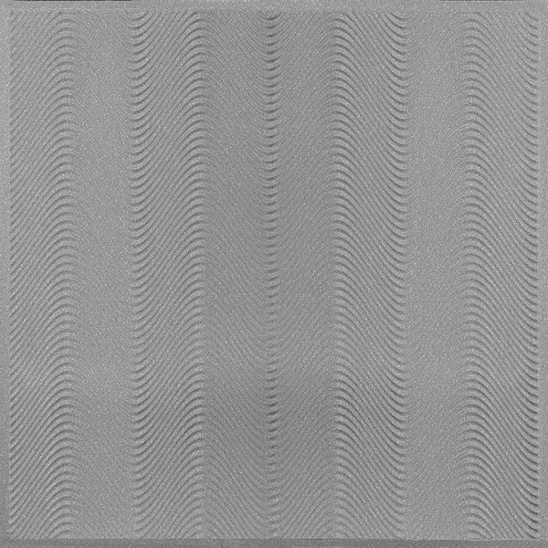 Vinyl Wall Covering Dimension Ceilings Sound Bite Ceiling Silver