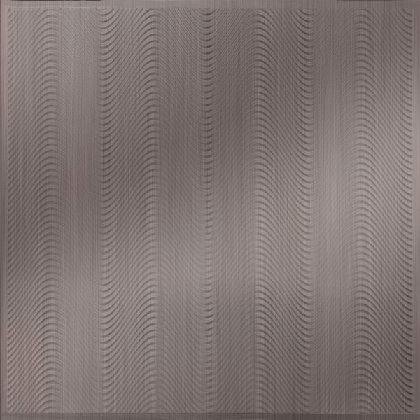 Vinyl Wall Covering Dimension Ceilings Sound Bite Ceiling Brushed Nickel