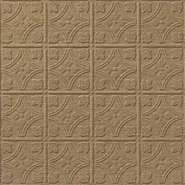 Vinyl Wall Covering Dimension Ceilings Kaleidoscope Ceiling Linen Ecru