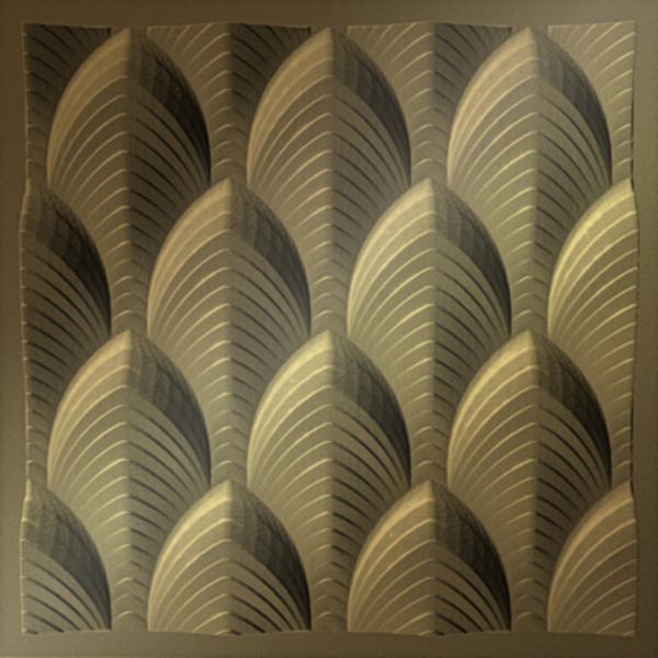 Vinyl Wall Covering Dimension Ceilings Dubai Ceiling Metallic Gold