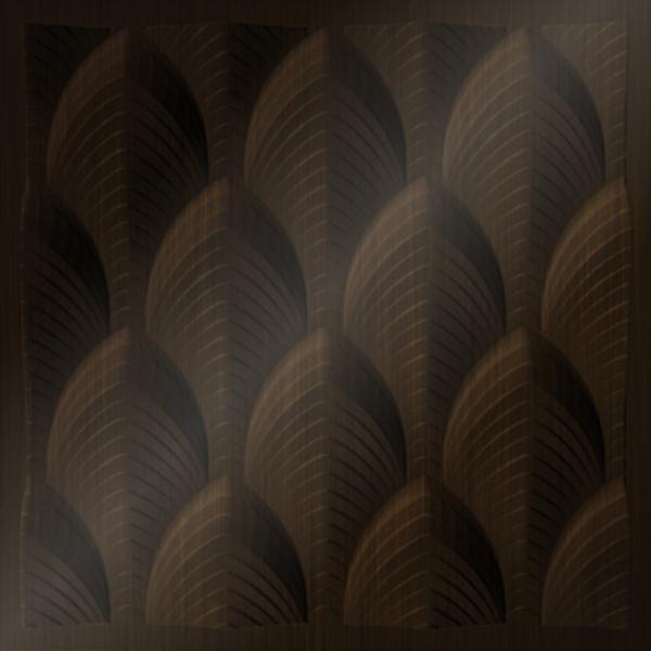 Dimensional Panels Dimension Ceilings Dubai Ceiling Rubbed Bronze