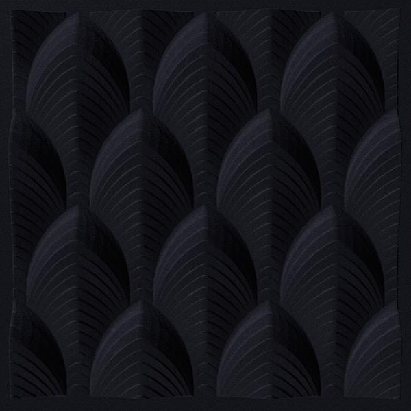 Vinyl Wall Covering Dimension Ceilings Dubai Ceiling Eco Black