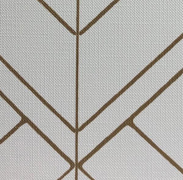 Vinyl Wall Covering Design Gallery Viva La Art Borderline Good As Gold