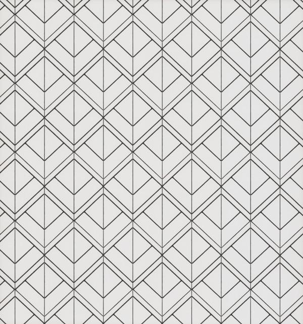 Vinyl Wall Covering Design Gallery Viva La Art Borderline Carbon