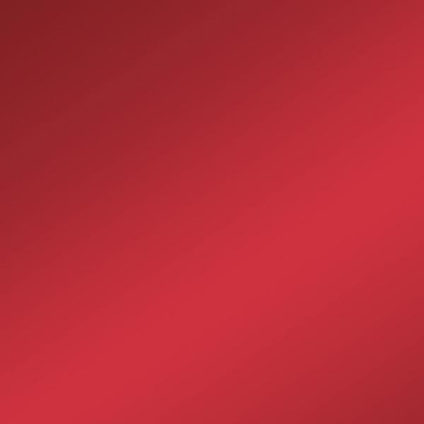 Vinyl Wall Covering Dimension Walls Flat Sheet Metallic Red