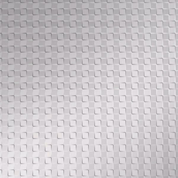 Vinyl Wall Covering Dimension Walls Expanded Metro Metallic Silver
