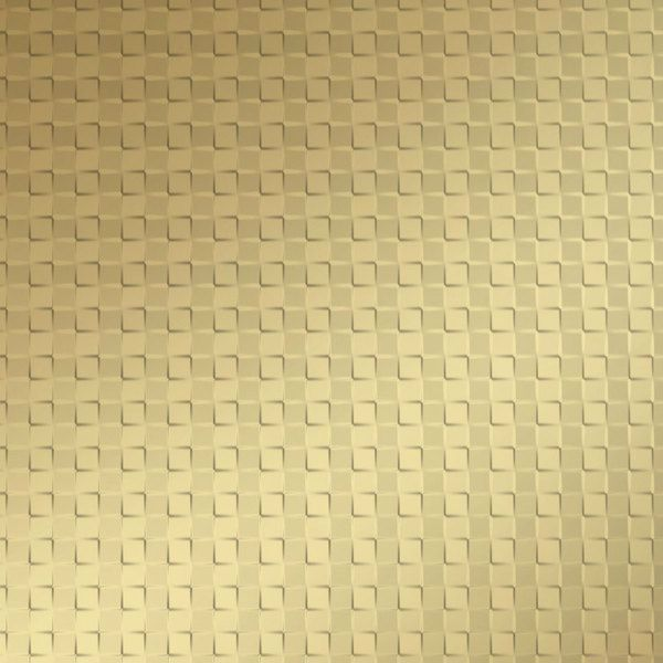 Vinyl Wall Covering Dimension Walls Expanded Metro Metallic Gold