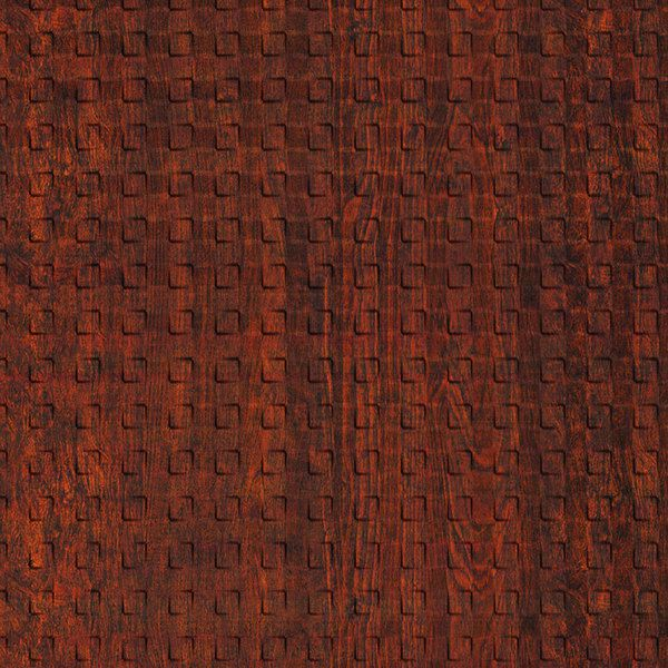 Vinyl Wall Covering Dimension Walls Expanded Metro Walnut