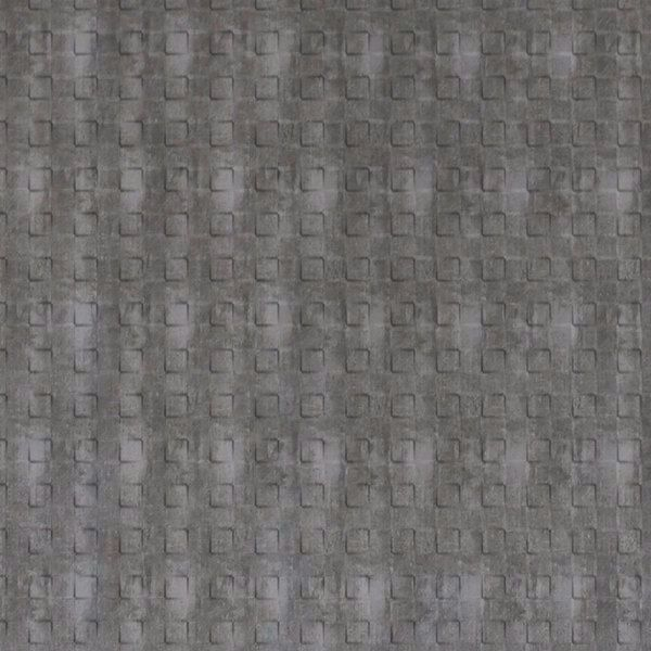 Vinyl Wall Covering Dimension Walls Expanded Metro Etched Silver