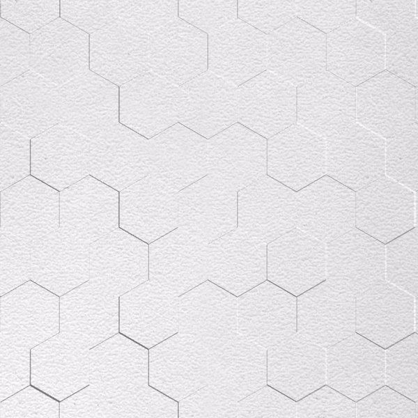 Dimensional Panels Dimension Walls Honeycomb Off White