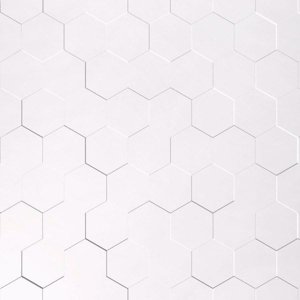 Dimensional Panels Dimension Walls Honeycomb Paintable