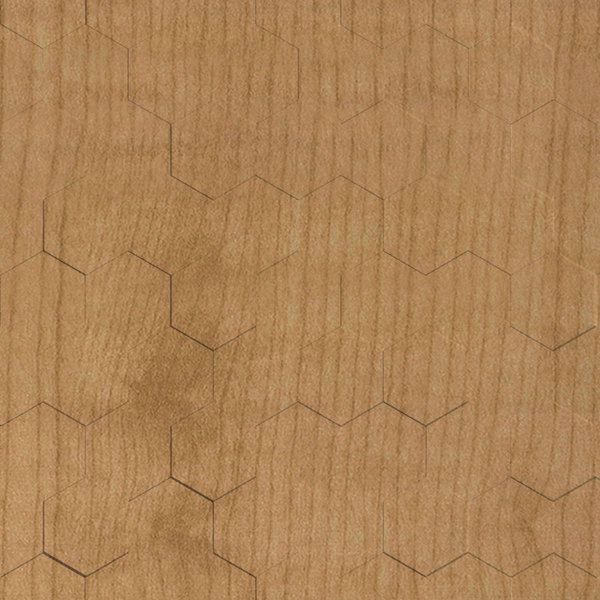 Vinyl Wall Covering Dimension Walls Honeycomb Stained Ash