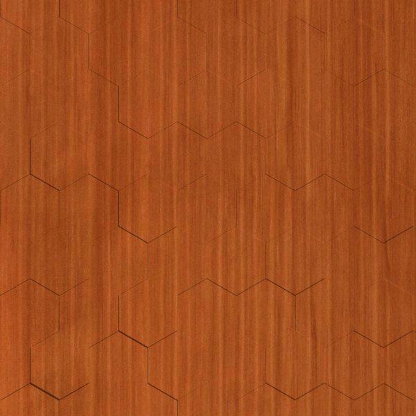 Vinyl Wall Covering Dimension Walls Honeycomb Pearwood