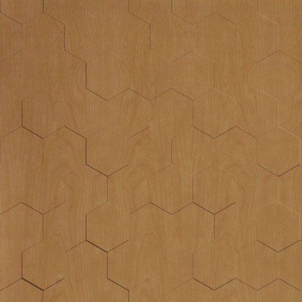 Dimensional Panels Dimension Walls Honeycomb Maple
