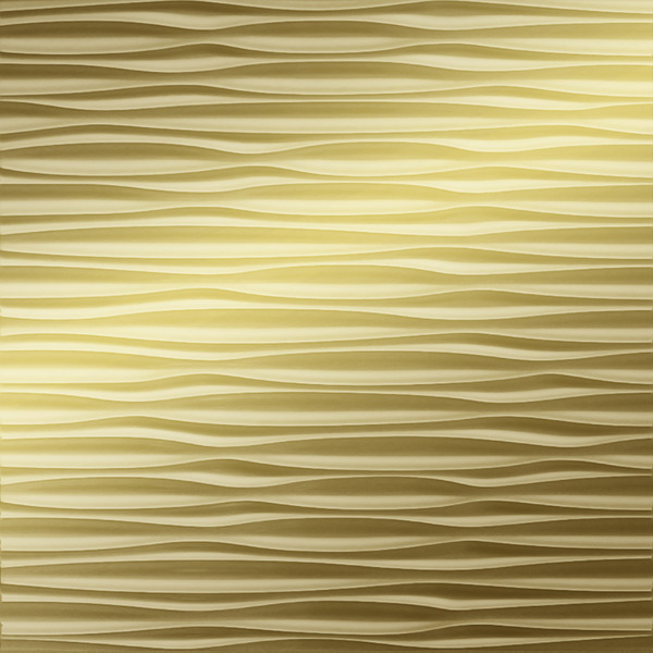 Vinyl Wall Covering Dimension Walls Adirondack Metallic Gold
