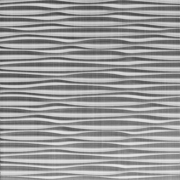 Vinyl Wall Covering Dimension Walls Adirondack Brushed Aluminum