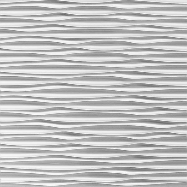 Dimensional Panels Dimension Walls Adirondack Paintable