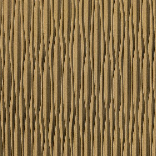 Vinyl Wall Covering Dimension Walls Adirondack Vertical Gold