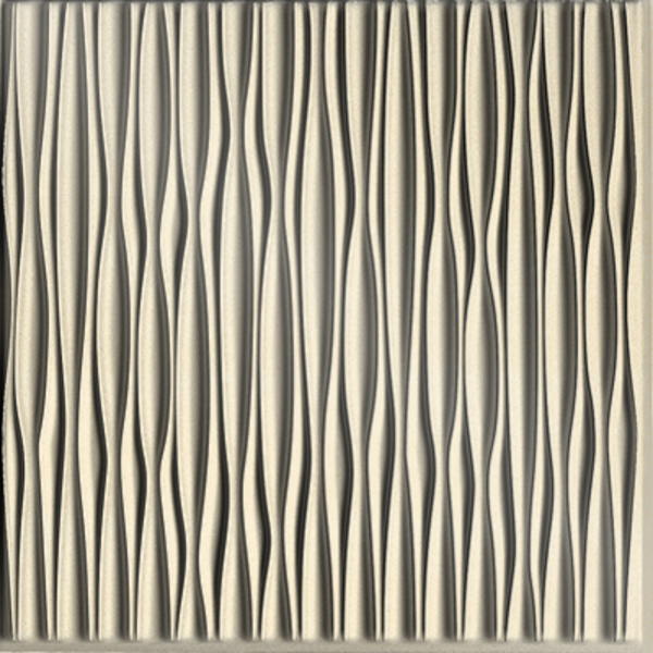 Vinyl Wall Covering Dimension Walls Adirondack Vertical Off White