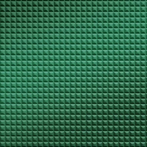 Vinyl Wall Covering Dimension Walls Aleutian Metallic Green