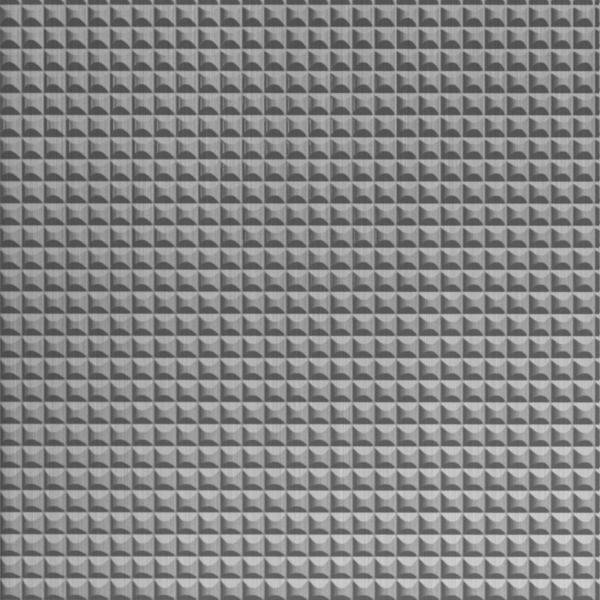Vinyl Wall Covering Dimension Walls Aleutian Brushed Aluminum