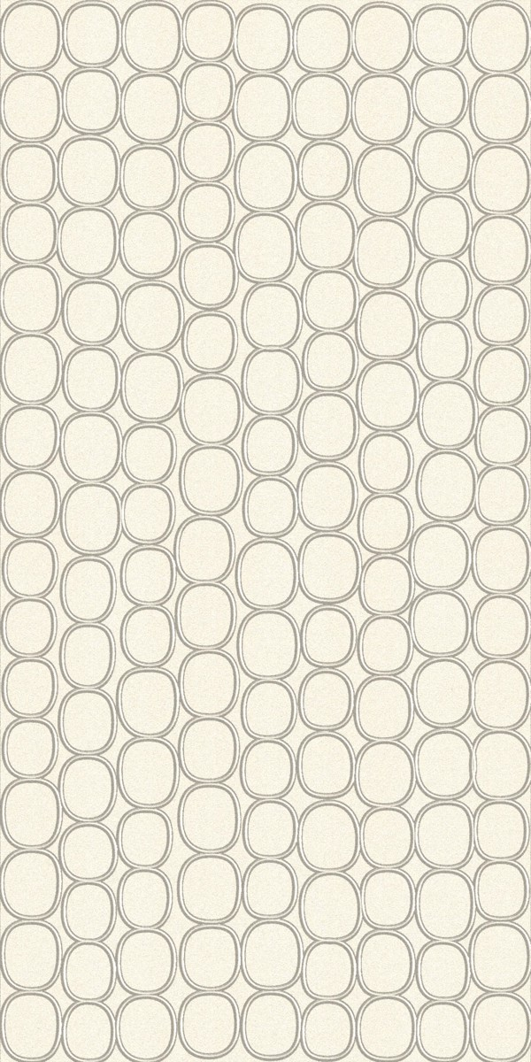 Vinyl Wall Covering Dimension Walls Elliptical Off White
