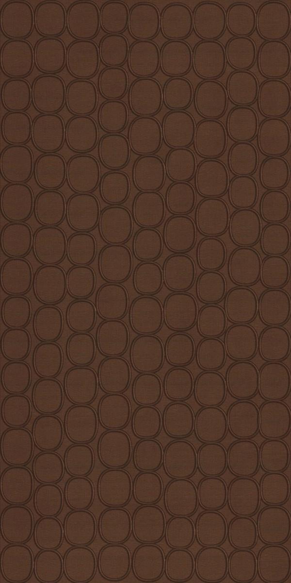 Vinyl Wall Covering Dimension Walls Elliptical Linen Chestnut