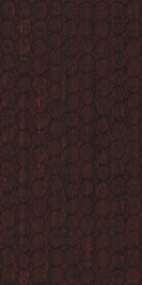 Vinyl Wall Covering Dimension Walls Elliptical Burgundy Grain