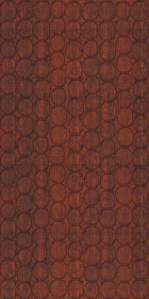 Vinyl Wall Covering Dimension Walls Elliptical Walnut