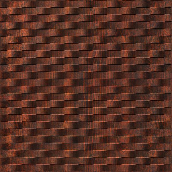 Vinyl Wall Covering Dimension Walls Gallatin Walnut