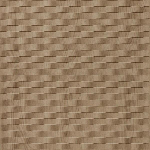 Vinyl Wall Covering Dimension Walls Gallatin Light Oak