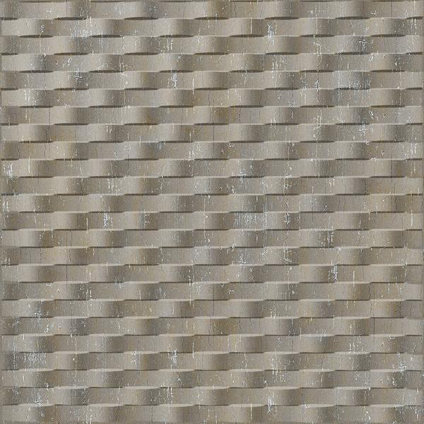 Vinyl Wall Covering Dimension Walls Gallatin Crackle Patina