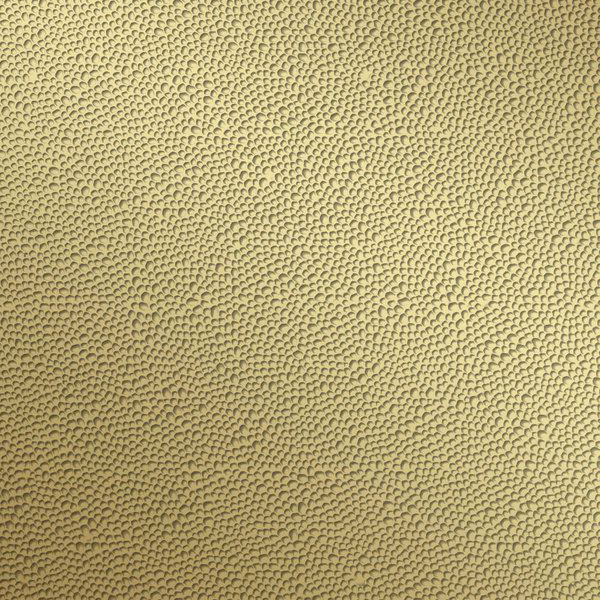 Vinyl Wall Covering Dimension Walls Hammered Metallic Gold