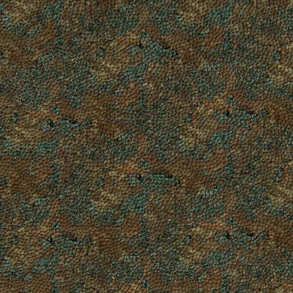 Vinyl Wall Covering Dimension Walls Hammered Copper Patina