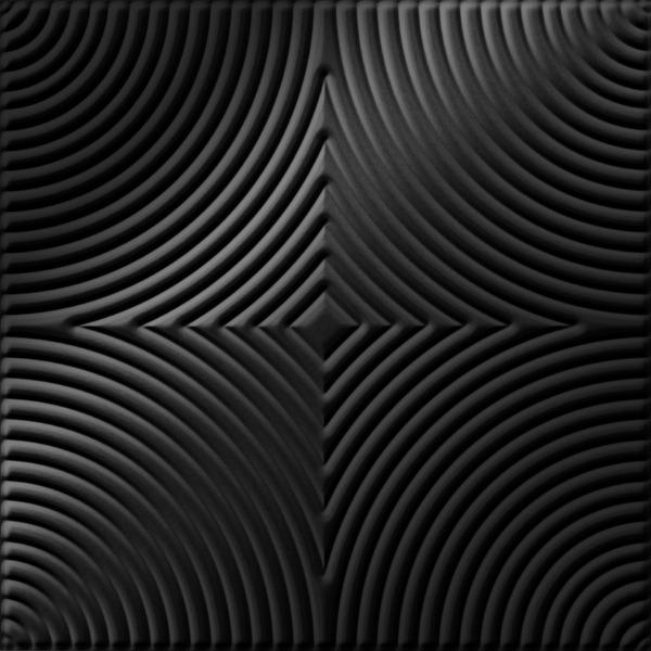 Vinyl Wall Covering Dimension Walls Mackenzie Polished Ebony