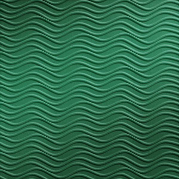 Dimensional Panels Dimension Walls Sierra Metallic Green