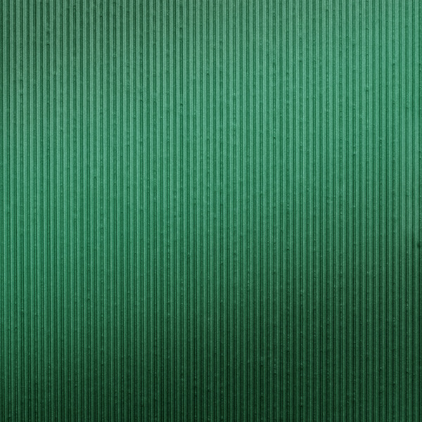 Vinyl Wall Covering Dimension Walls Half Pipe Metallic Green