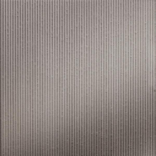 Vinyl Wall Covering Dimension Walls Half Pipe Brushed Nickel