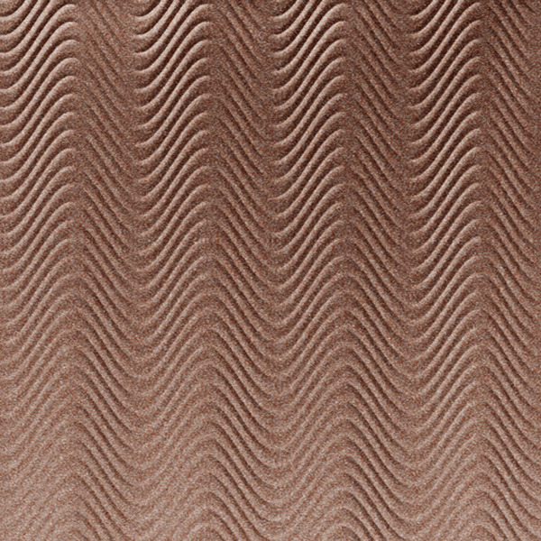 Vinyl Wall Covering Dimension Walls Sonic Copper