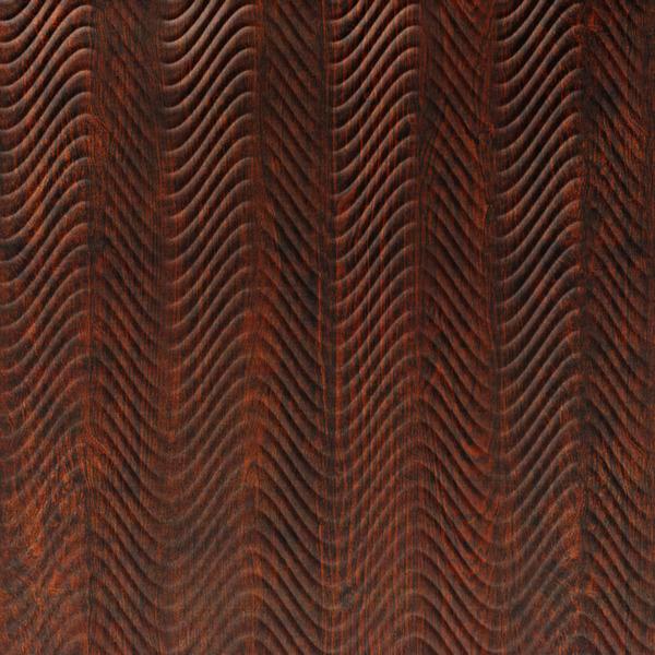 Vinyl Wall Covering Dimension Walls Sonic Walnut