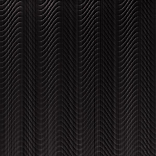 Vinyl Wall Covering Dimension Walls Sonic Striated Ebony