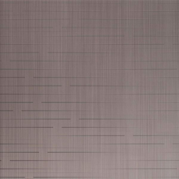 Vinyl Wall Covering Dimension Walls Line Them Up Brushed Nickel